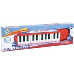 Bontempi Tisch-Keyboard mit 24 Tasten