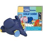 Tonies Die Sendung mit dem Elefanten Schlaf schön!