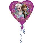 Amscan Folienballon Disney Frozen