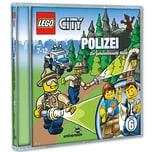 LEGO CD City 6 Polizei: Die geheimnisvolle Höhle