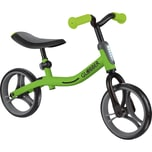 Globber Globber Laufrad Go Bike grün