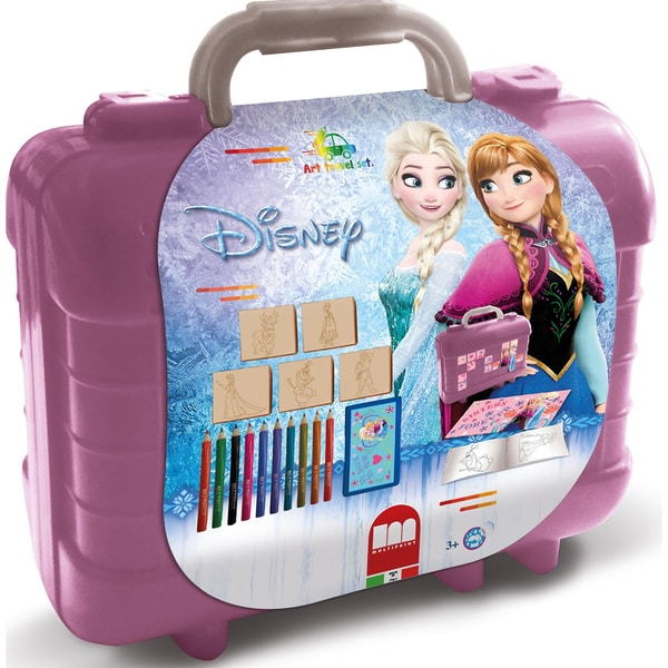 Frozen Travel Set