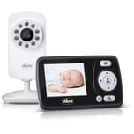 Chicco Video Babyphone Basic Smart