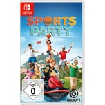 Ak Tronic Nintendo Switch Sports Party