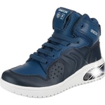 Geox Sneakers High für Jungen mit Led Sohle