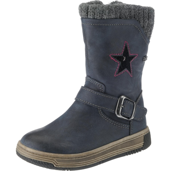 Indigo Stiefel für Mädchen