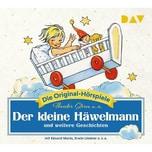 CD Der kleine Häwelmann und weitere Geschichten – Die Original-Hörspiele