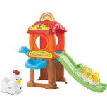 Vtech Tip Tap Baby Tiere Spielset Hühnerstall
