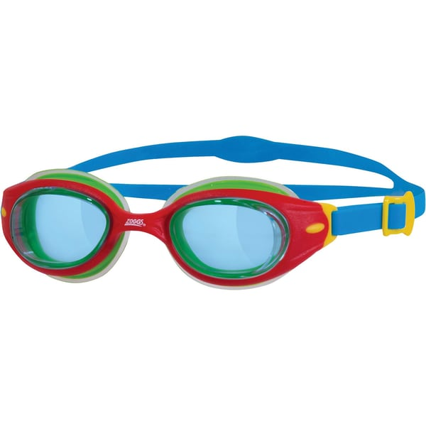 Zoggs Schwimmbrille Little Sonic Air bunt