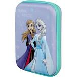 UNDERCOVER 3D Federmäppchen Disney Die Eiskönigin befüllt 17-tlg.