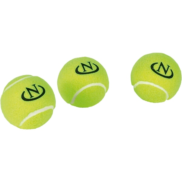 New Sports Tennisbälle in Dose