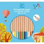 DJECO Buntstifte 24 Farben