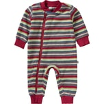 Leela Cotton Baby Overall Frottee Organic Cotton