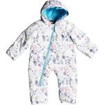 Roxy Baby Schneeanzug Rose für Mädchen