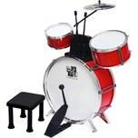 Schlagzeug Concerto 3 Trommeln und 1 Becken