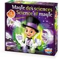 Buki Magie der Wissenschaften
