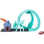 Mattel Hot Wheels City Giftige Skorpion-Attacke