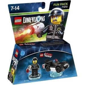 LEGO Dimensions Fun Pack Bad Cop LEGO Movie