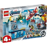 LEGO Marvel Super Heroes™ 76152 Avengers Lokis Rache