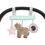 Sterntaler Spielzeug zum Aufhängen Pony Pauline