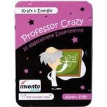 Professor Crazy Kraft Und Energie