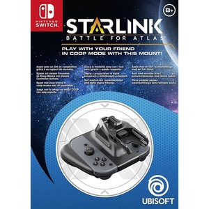Ubisoft Nintendo Switch Starlink MOUNT CO-OP Pack