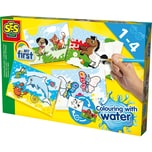 SES Creative 14421 My First Malen mit Wasser
