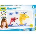 Lena Design Studio Mosaik Transparent 260-tlg.