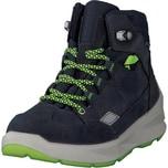 Ricosta Sneakers High Hiker Tex Weite M für Jungen