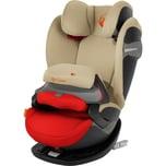 Cybex Auto-Kindersitz Pallas S-Fix Gold-Line Autumn Gold