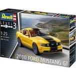 Revell Revell Modellbausatz 2010 Ford Mustang GT