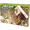 SES Creative 25008 Explore Bausatz Insektenhotel