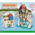 Epoch Traumwiesen Sylvanian Families Inselspielhaus
