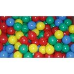 Quadro Bälle für QUADRO Pool 500-tlg.