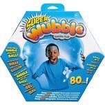 Riesenball Super Wubble Bubble blau