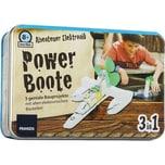 Abenteuer Elektronik - Powerboote