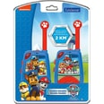 Lexibook Paw Patrol 3D Walkie Talkies