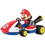 Carrera 24GHz Mario Kart Mario - Race Kart with Sound