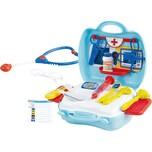 Playgo Arztkoffer zum Mitnehmen 20 Teile