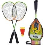 Talbot-Torro Badminton Set Speed 2000