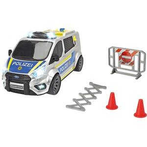 Dickie Spielfahrzeug Ford Transit Police