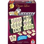Schmidt Spiele Classic Line MyRummy mit großen Spielfiguren Überarbeitung