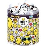 Aladine Stempelset Stampo Smiley 39-tlg.