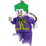 Lego DC Super Heroes Joker Minitaschenlampe