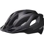 KED Helmsysteme Fahrradhelm Spiri Two M black matt