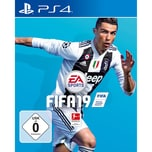 Electronic Arts PS4 Fifa 19