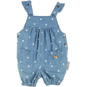 Sigikid Baby Jeanslatzhose für Mädchen