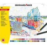 Eberhard Faber Buntstifte Artist Color 48 Farben