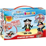 Craze Splash Beadys Starter Set Pirat