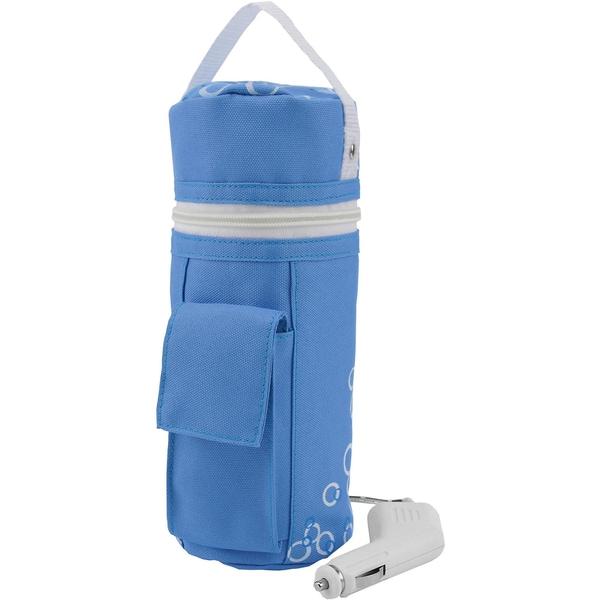 H + H babyruf Babykostwärmer BS 13 für unterwegs blau